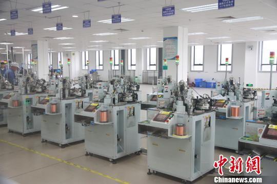 贵州省2019上半年产业情况:稳步推进 持续向好