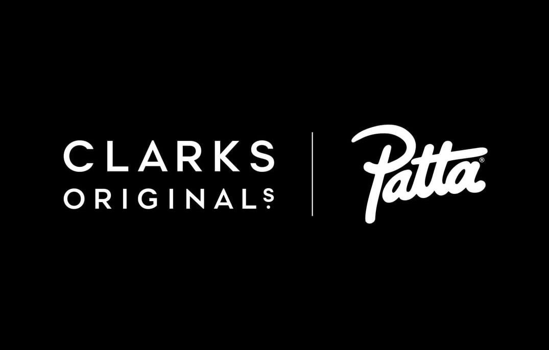 联名球鞋又叒叕来了!Clarks Originals x Patta全新联名曝光!