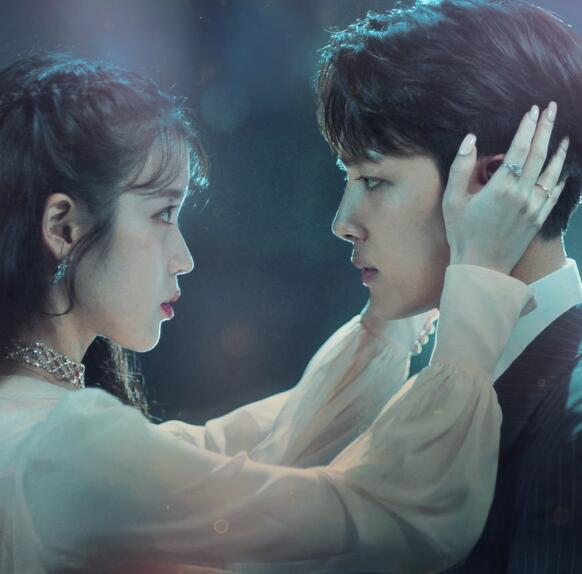 韩剧《德鲁纳酒店》 ost盘点 IU李智恩终于开唱了歌曲叫什么!