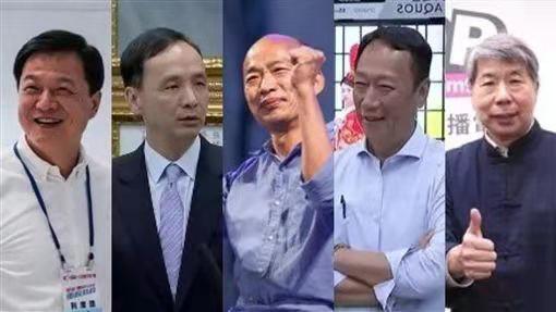 陈志鸿时评:国民党最终是否会分裂,韩国瑜进军大选还有戏吗