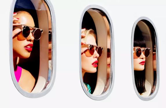 Snapchat宣布第三代AR太阳镜 添加第2个高清摄像头
