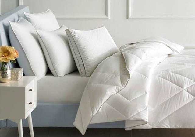 【现代生活】你家床垫多久没洗了?教你一招不用洗!