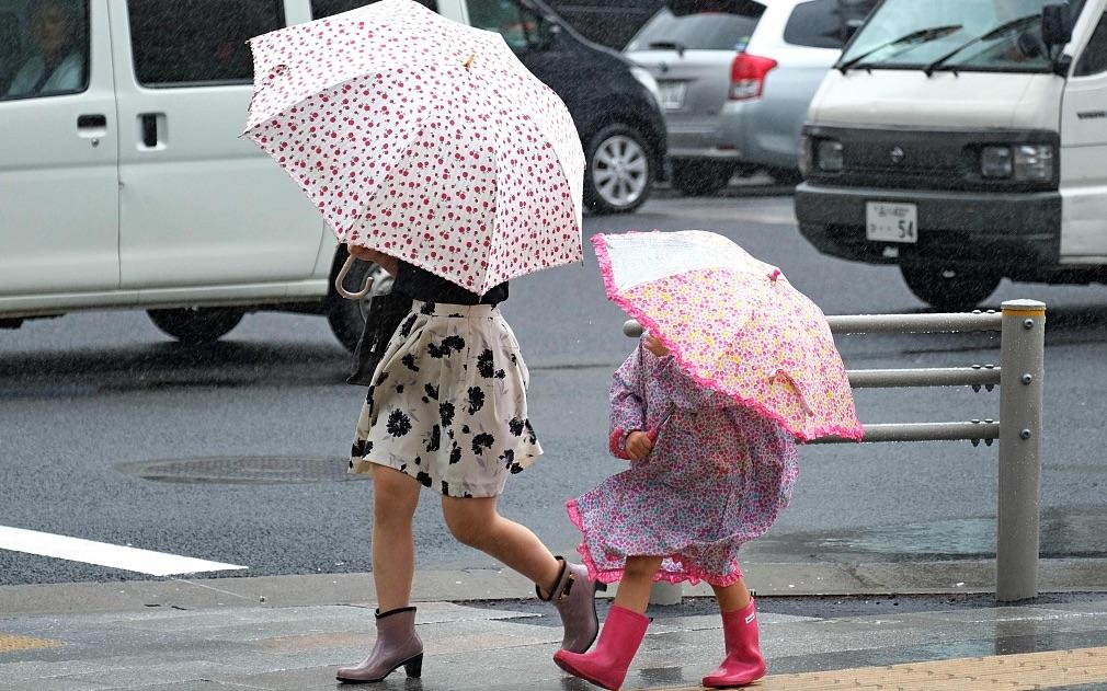 北京雷雨天气怎么回事?北京雷雨天气令人震惊(图2)