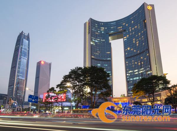东莞最新CPI公布!快看看这个月涨了多少……