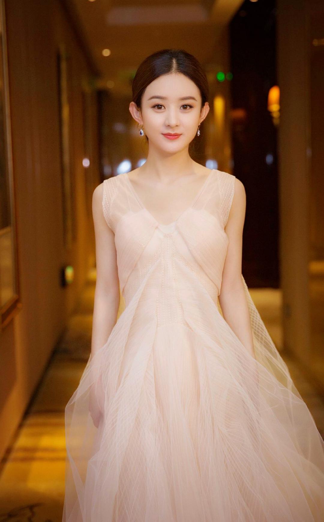 韓國演員張娜拉因一句話被討厭,其實她沒有辱華,也沒有被封殺