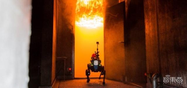 我们离机器人救援队还有多远?一文了解救援机器人应用困境