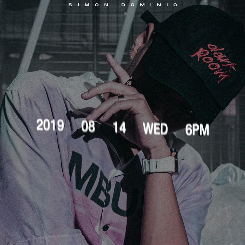 SimonD将于14日发表新曲 MV预告公开引期待
