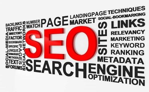 做SEO优化怎么使网站关键词库暴涨