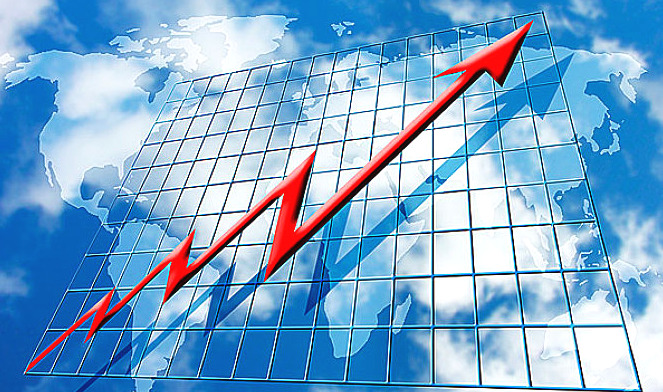 提前抓好经济总量研判对差距行业_经济图片