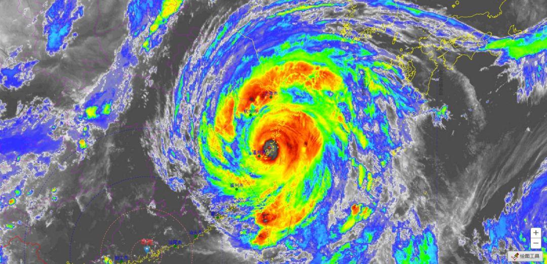 <b>高温有所缓解!本周相伴龙川人的,将是8级大风和雷雨</b>