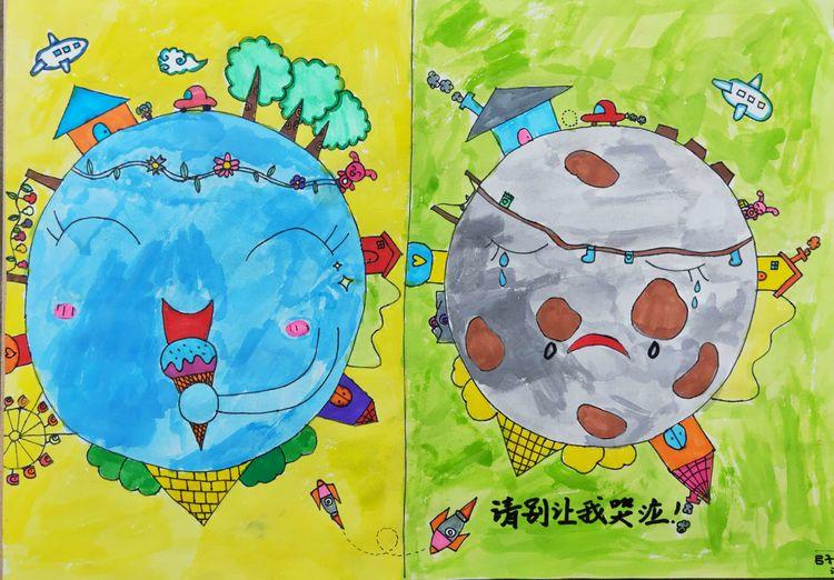 """特举办""""中国梦我的梦""""——首届青少年绘画大展暨南阳画家村机构作品个"""