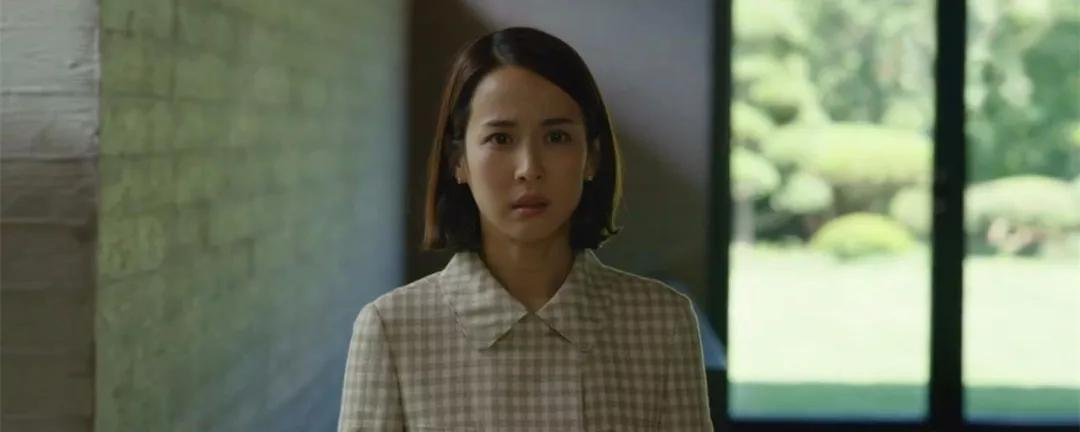 植女电影_惊艳了《寄生虫》的女主,原来部部电影都如此出色!_赵汝贞