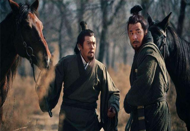 三国名马排名,前五名都有谁?第一却不是刘备的的卢马