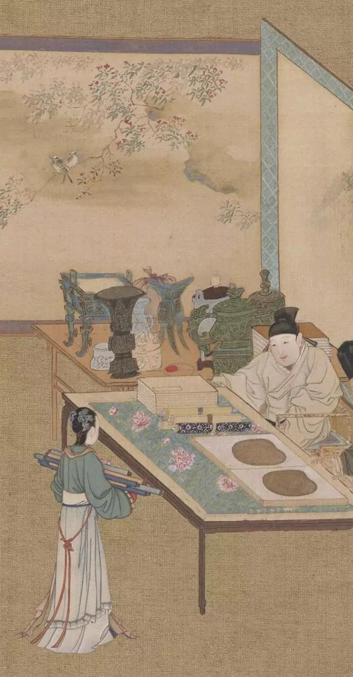 宋代学校教育异常发达,京师设有国子学,太学等等,另外有专业性很强