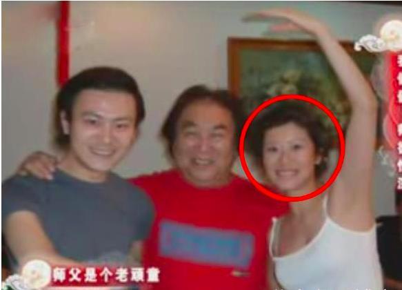 海清的一波旧照,最重时胖到138斤,还在《明星制造》里跳过舞