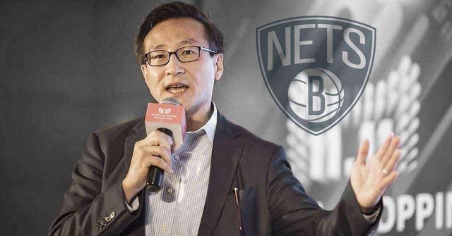 曝蔡崇信以13.5亿美金收购篮网剩余股份 总价值23.5亿创收购纪录