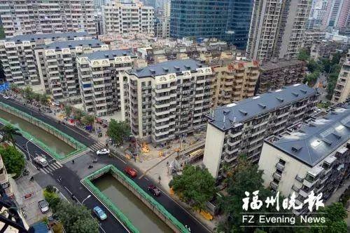 福州人口最大老小区_福州人口热力图