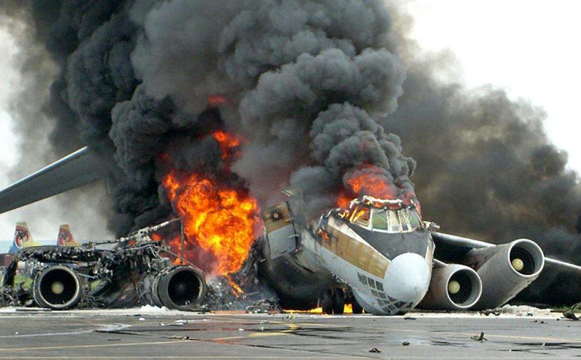 又一架米格-21被击落,我国防空导弹就是牛!俄立马做出解释