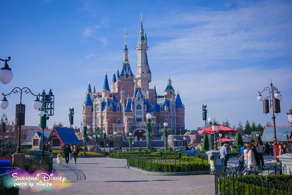 上海迪士尼禁止自带饮食 消费者敢怒不敢言不想惹麻烦