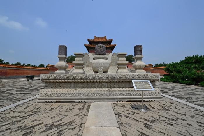 河北一处被忽视的帝王陵,是4A景区,拥有百余座古建筑、古雕刻