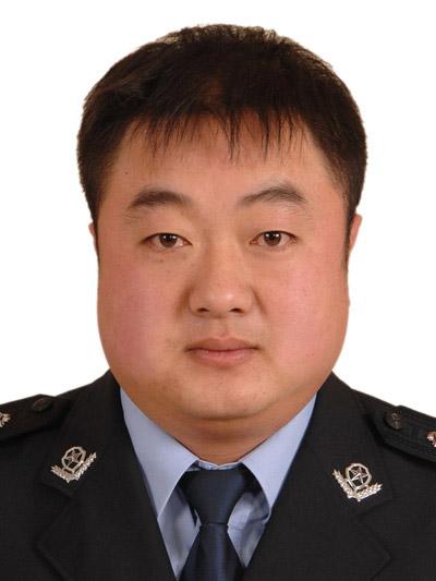 南阳民警李健 扛稳主业、精益求精 执法公正保公平