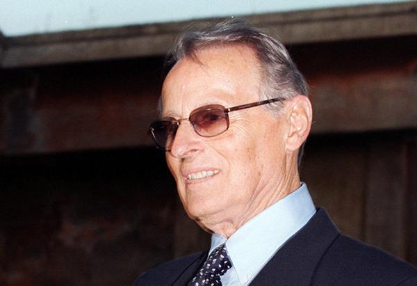 设计师皮耶罗托西离世 享年92岁