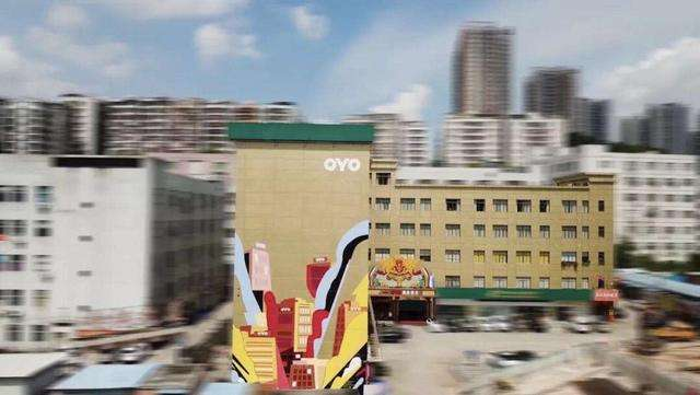OYO酒店极速扩张续:加盟商吐槽收益太差,消费者说不会再使用