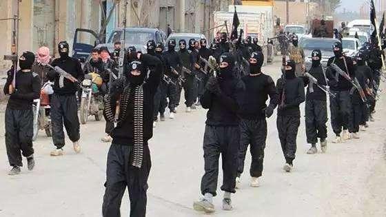 """美政府报告称""""伊斯兰国""""或卷土重来"""