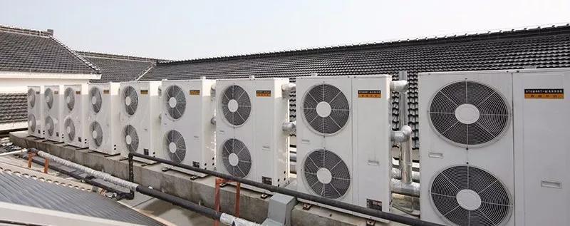 热泵水系统部件选型(二)(电动阀·泄压阀·过滤器·排气阀)