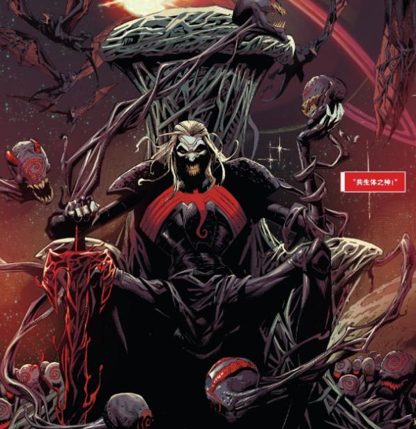 《毒液2》女主回归,这5位角色或将加盟,其中就有毒液蜘蛛侠!