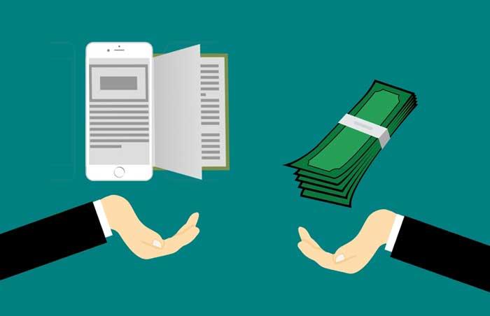 网上免费网上兼职靠谱吗?有哪些正规网上赚钱方法? 网上赚钱 第1张