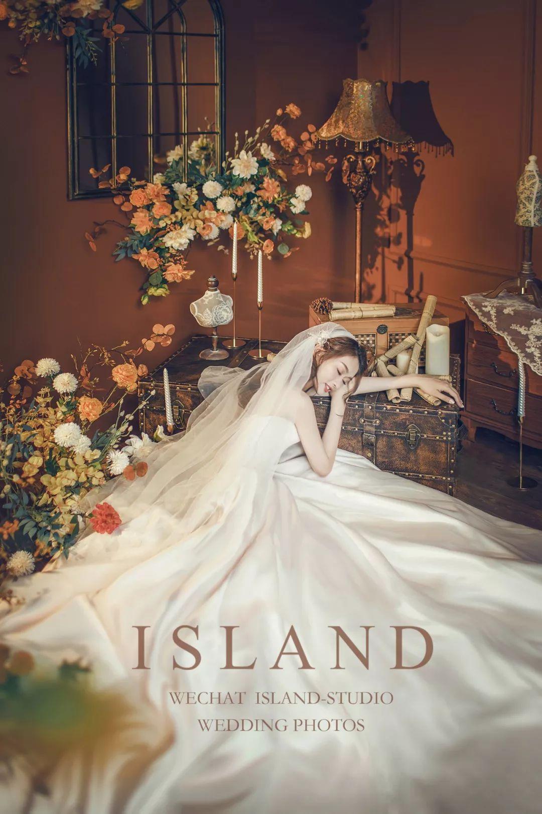 island花岛摄影|婚纱 Ronald&JC