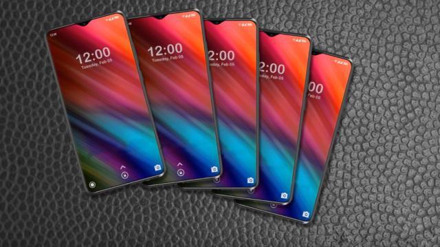 红米5G手机曝光,4000mAh+6400万后置三摄,为发烧而生