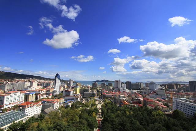 """威海入围""""2019中国最具幸福感城市""""候选名单"""