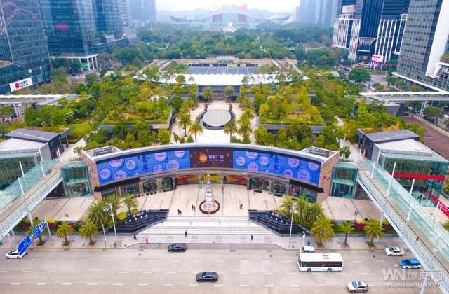 你对深圳的地铁商业实力一无所知(图6)