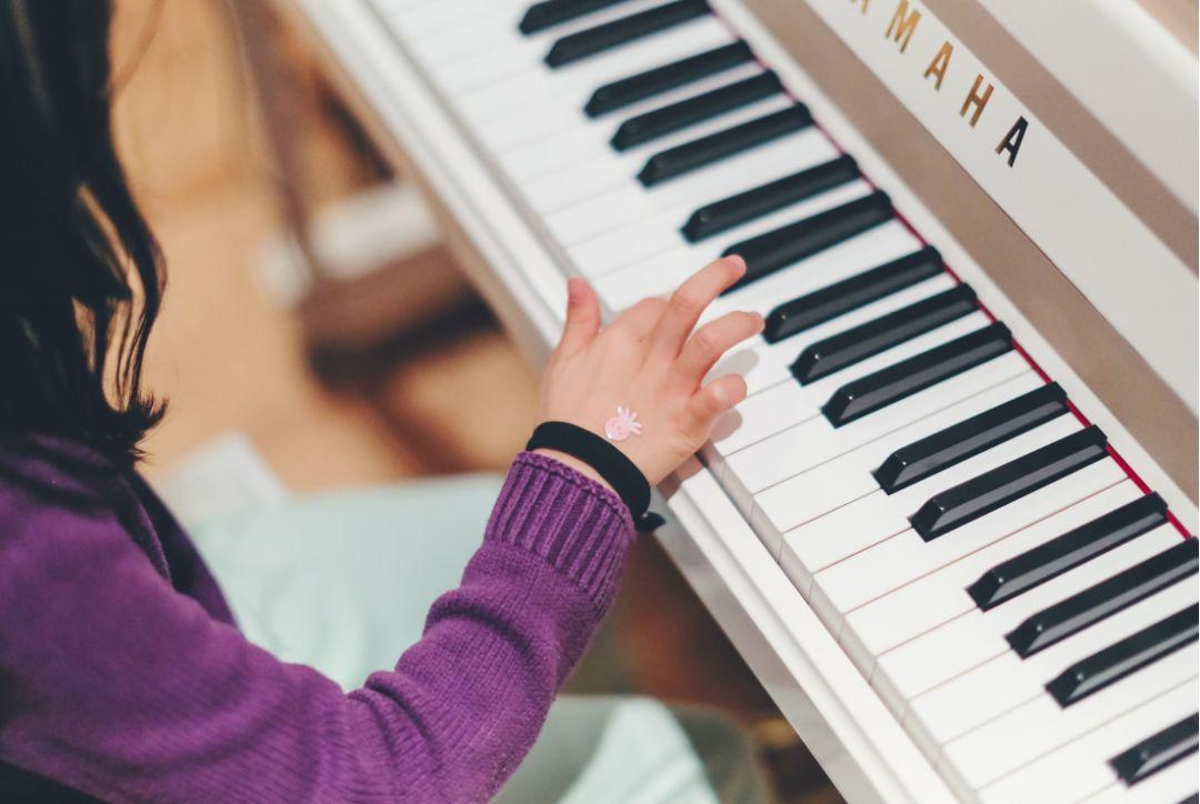 钢琴家鲍蕙荞:90%的孩子都不爱学琴,但学成之后没有一个后悔的!