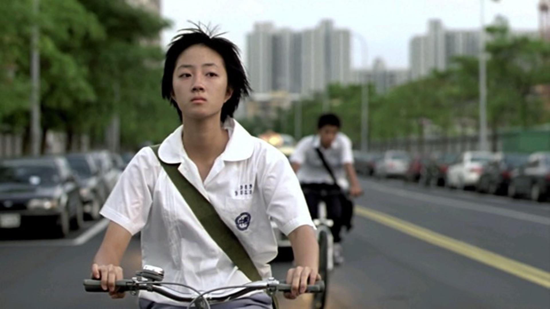 <b>七部国产爱情催泪电影,周冬雨一人占两部,泪点低的人不敢看</b>
