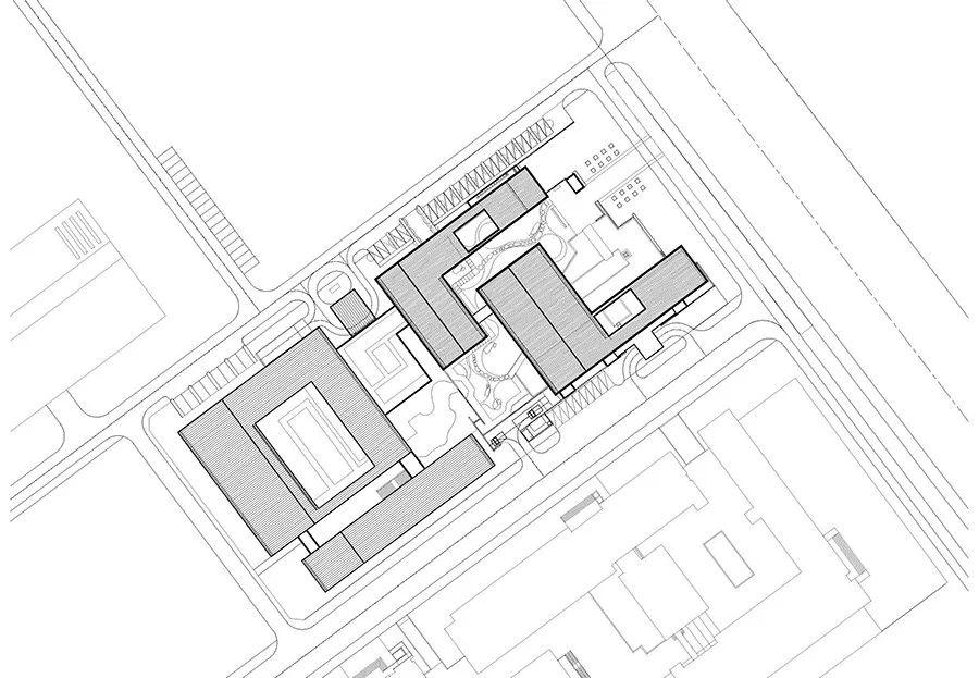建筑匠人|郑勇:让川味沉淀于设计之中学校设计校园文化图片