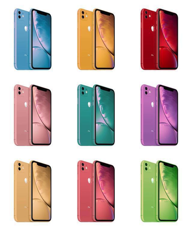 今年9月苹果iPhone将遭遇华为Mate 30,谁能胜出,谁将败北?