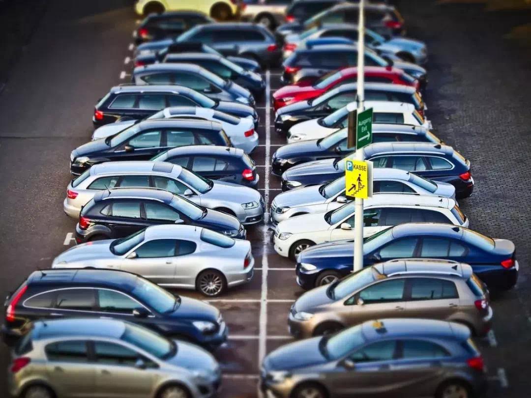 """【天华·金都华府】车位的意义不止""""停车""""那么简单"""