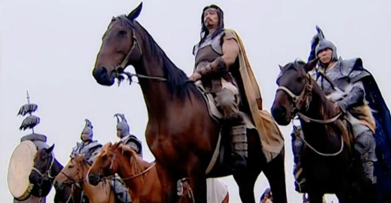 原创替汉武帝刘彻算笔账:卫青霍去病八次北征匈奴,到底是赔了还是赚了