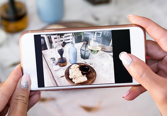 你的手机是否保存有这四种照片?别犹豫直接删!否则后果不堪设想