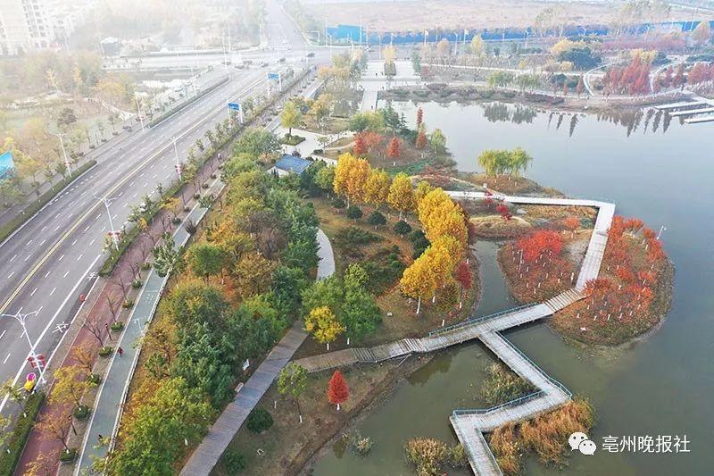 亳州创建全国文明城市,到底是为了谁?