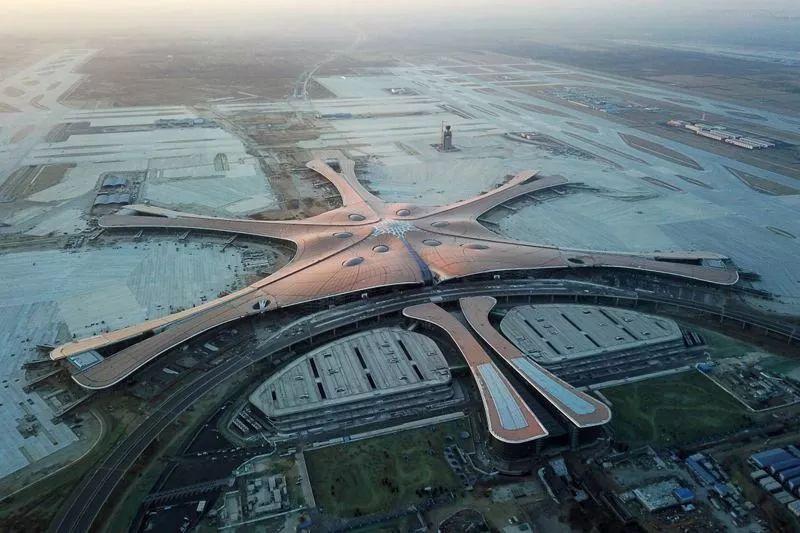 大兴国际机场即将投运 天津人可以这样去……