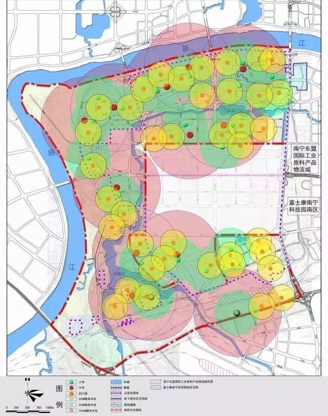 席桥镇最新规划图