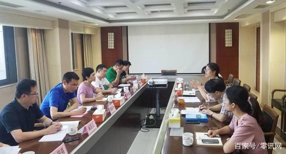 "<b>民革西湖区基层委员会开展""优化营商环境""民主监督活动</b>"