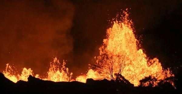 颠覆!澳洲内陆竟藏有100座地下火山!