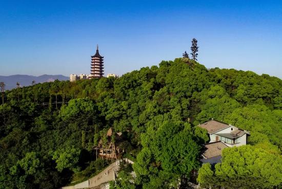 杭州东方文化园门票价格 杭州东方文化园游玩攻略