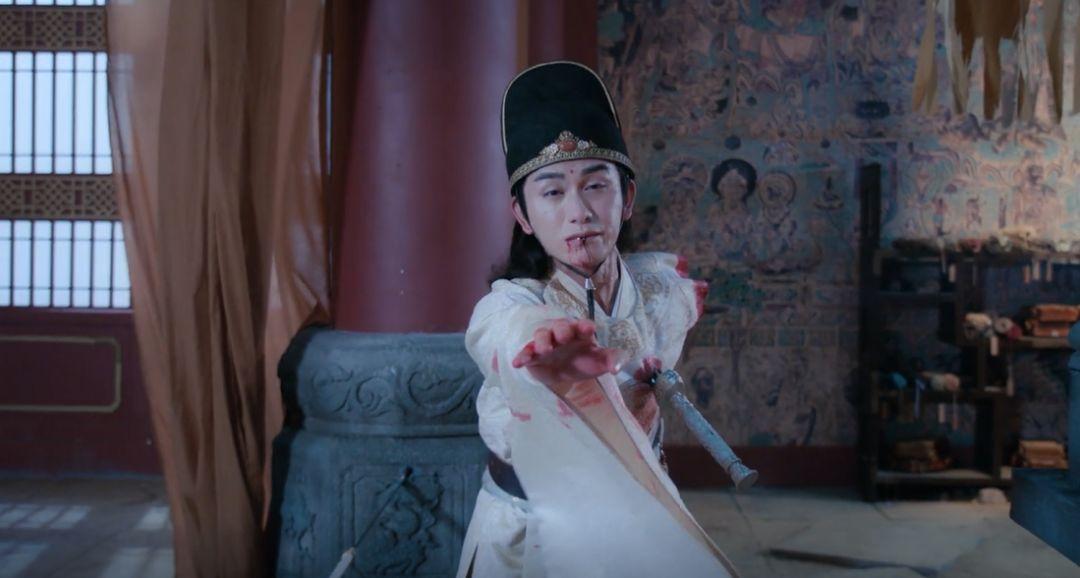 《陈情令》收官最意外的彩蛋,导演亲手给王一博、肖战挖了坑