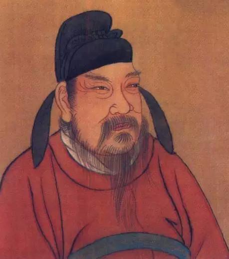 李世民为何不杀掉李渊后再做皇帝?李世民:呵呵,我可没有那么傻
